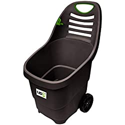 UPP chariot de jardin multi-usages | Chariot à déchets | Chariot à outils