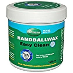 TRIMONA-HANDBALLWAX EASY CLEAN-125 G