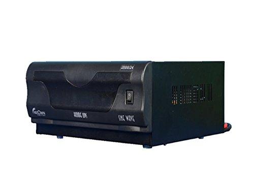 Solar Digital Inverter Home UPS 1000VA, DSPX, MOSFET, SMPS 4Stage Charging