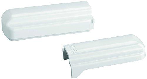 Salice P7A0A11SNXAZX01 - Lapis cubren de blanco diseño de bisagra