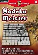 Preisvergleich Produktbild Sudoku Meister