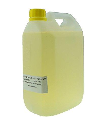 Vitrus Brillenbad - 2500ml Konzentrat zum Nachfüllen