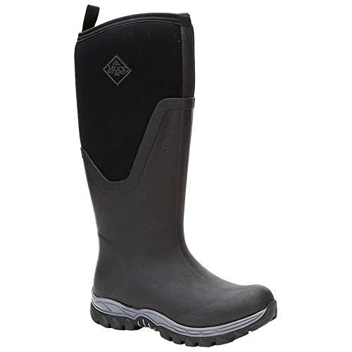 7b02042702ad9 Muck Boots Arctic Sport II Tall, Bottes Et Bottines de Pluie Femme