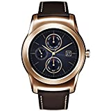 LG Watch Urbane Wearable Smart Watch (Gold)