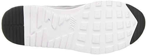 Nike Damen Wmns Air Max Thea Low-Top Grau (Wolf Grey/black 030)