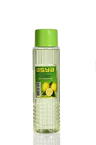 Asya After Shave Cologne Lemon 270ml (Limon Kolonyasi 80°)