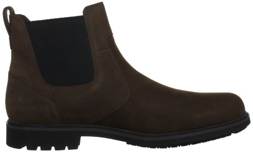 Timberland Ek Stormbucks Chelsea, Boots homme Marron (Dark Brown)