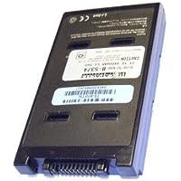 Batteria per TOSHIBA TECRA A8 series, 10.8V, 4400mAh,