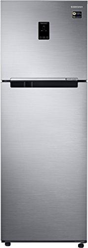 Samsung 321 L 3 Star Inverter Frost-Free Double-Door Refrigerator (RT34M5518S8/HL,...