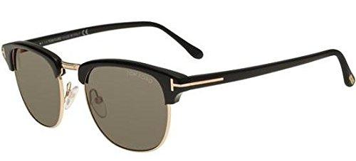 Tom Ford - HENRY FT 0248, Weitere Brillenformen Acetat Herrenbrillen