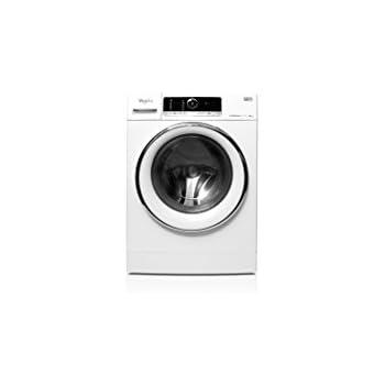 Whirlpool AWG 912/PRO Waschmaschine Frontlader / A+++ / 1200 UpM / Wischmop und Arbeitskleiding Programm / weiß