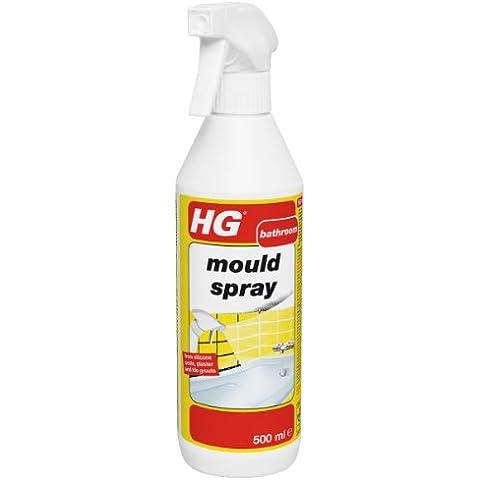 HG - Spray anti-muffa