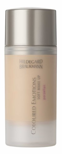 Hildegard Braukmann Colour Emotions Soft Make-Up Fond de Teint 13 Biscuit 30 ml