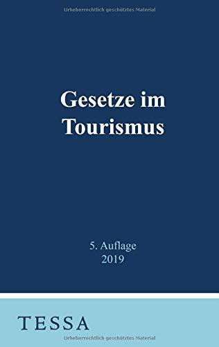 Gesetze im Tourismus