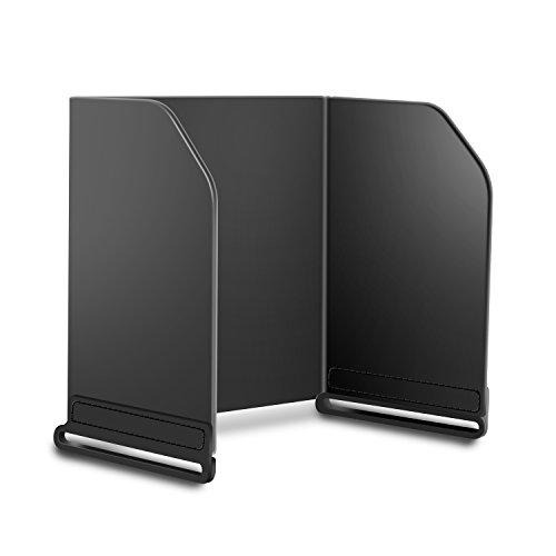Pare-soleil pliable pour téléphone portable, tablette pour DJI - Compatible avec DJI Mavic Pro/Spark/Phantom/Inspire/Osmo