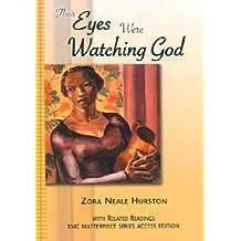 their eyes were watching god religion