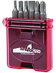Spark R & D Outil de poche unisexe