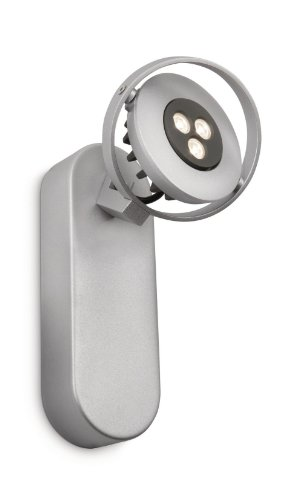 philips-ledino-teqno-punto-de-luz-led-1-foco-75-w-220-v-color-gris