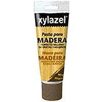 Xylazel M102772 - Pasta para madera 75 g blanco