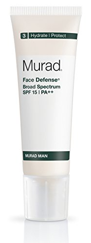 Murad Face Defense SPF15 50ml lowest price