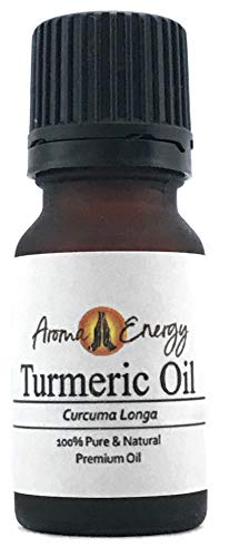 Preisvergleich Produktbild Ätherisches Kurkuma Öl (verschiedene Größen erhältlich)