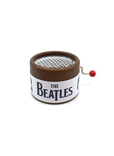 Piccolo carillon del grande gruppo di Liverpool, The Beatles. Canzone: Yesterday