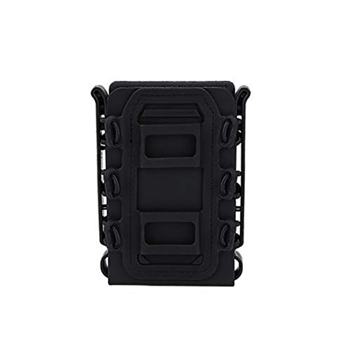 Nai-Style Tactical Toolbox Plastic Storage Box Outdoor Sundries Tool Organizer Molle System Attachment -