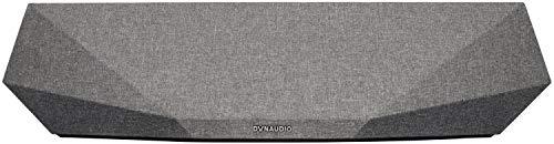 Dynaudio Music 7 - Sistema de música inalámbrico Wi-Fi Bluetooth - Gris...