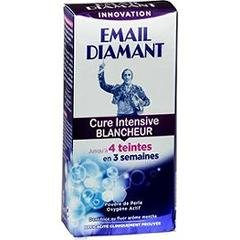 Email Diamant - Email Diamant - Cure Intensive Blancheur -
