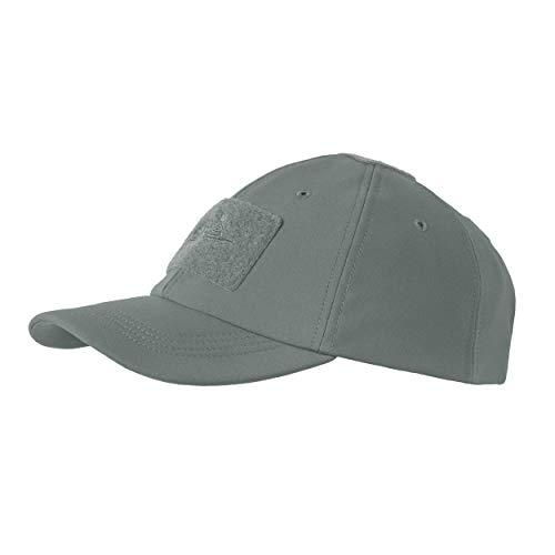 Helikon-Tex BBC Winter Cap -Shark Skin- Foliage Green -