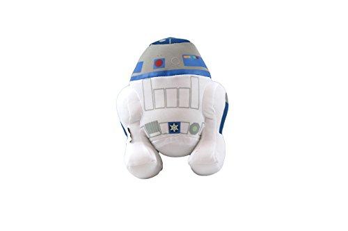 Imagen principal de Joy Toy Star Wars Clone Wars 741743 - R2-D2 de peluche, 20 cm [importado de Alemania]