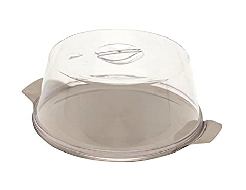 Genware NEV-52049A Cover for Cake Stand CSHB and 52049, 12