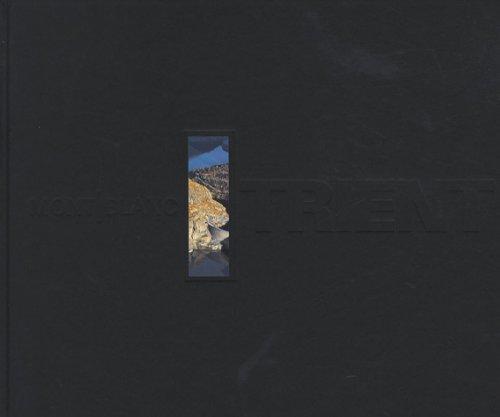 Trient/Mont-Blanc : A tire d'aile, édition bilingue français-anglais