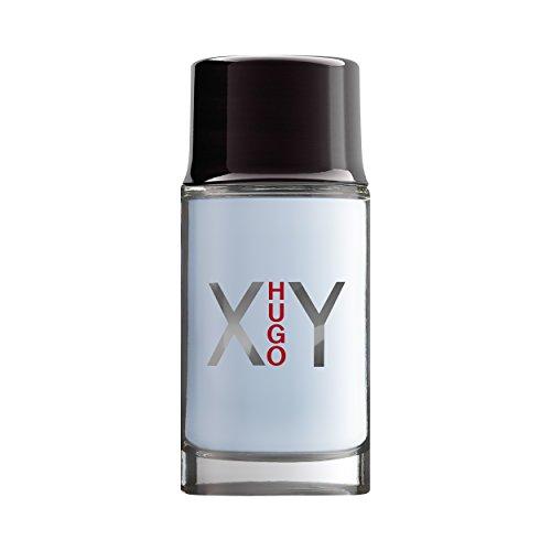 Boss XY, homme/man, Eau de Toilette, 100 ml, 1er Pack (1 x 100 ml)