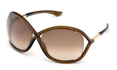 whitney-tom-ford-sonnenbrille-ft0009-braun-transparent