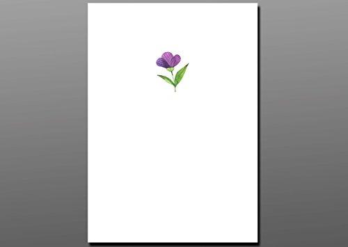 postkarte-minimotiv-no-5-blume-blatt