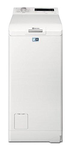 Electrolux - Lavatrice Carica dall'alto EWT1377EVS 7 Kg Classe A+++ Centrifuga 1300 giri