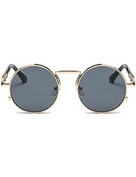 Moda Gafas de sol Unisex,KanLin1