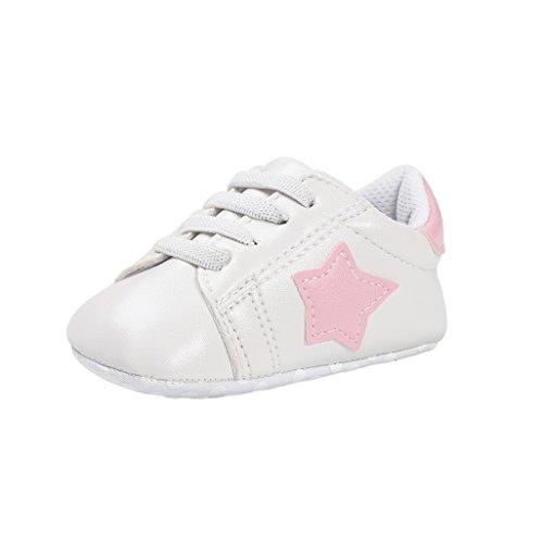 Auxma Zapatos de bebé