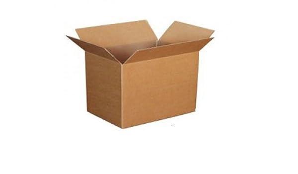 5 PEZZI 84x28x60 Kit Scatola Imballaggio Spedizioni Trasloco Scatoloni Imballi