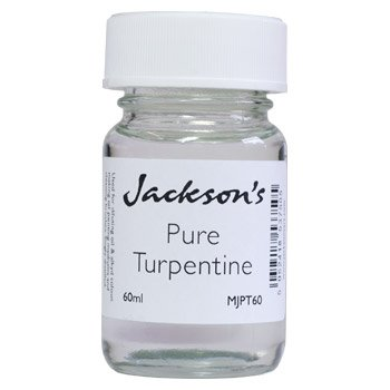 jacksons-oil-medium-pure-turpentine-60ml-by-jacksons