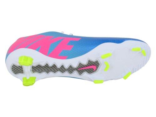 Nike  Mercurial Veloce, Chaussures de football pour compétition hommes - weiß/blau