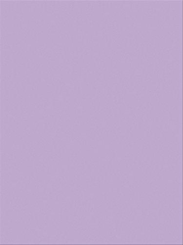 apier, 22,9x 30,5cm 100Stück, lila (7104) ()