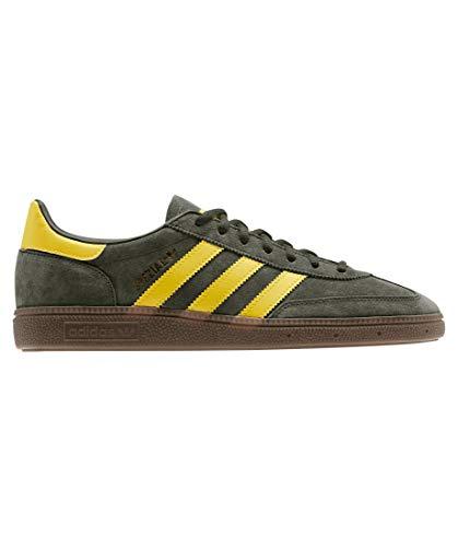 adidas Originals Sneaker Handball Spezial dunkelgrün (401) 402/3