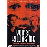 You're Killing Me [ 2003 ] Regional Free by Traci Lords