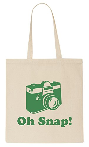 Snap Shirt (Oh Snap! Photography T-Shirt Tote Bag)