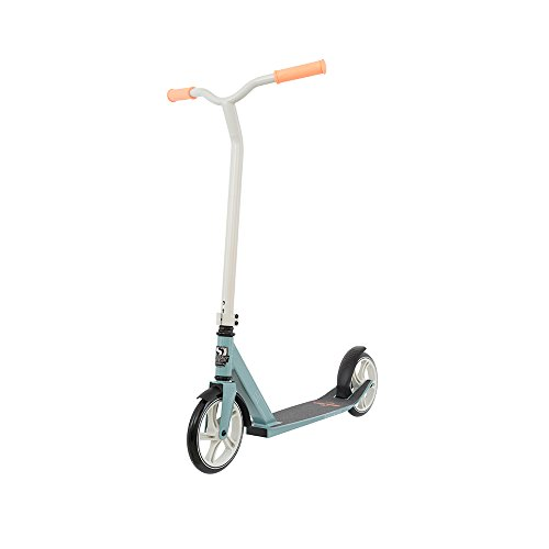 solitary-urban-200-scooter-arctic-minmal-design