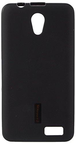 Cherry Mobile Cover Case For Lenovo A319 (Black)