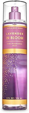 Lavender in Bloom Fine Fragrance Mist