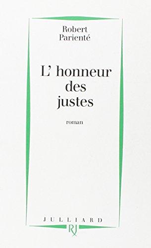 IAD - HONNEUR DES JUSTES